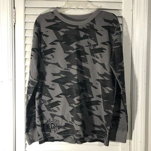 Marc Ecko Men's long sleeve flannel shirt medium